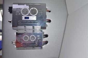 50ft 2010 Nor-Tech 5000V Diesel 24