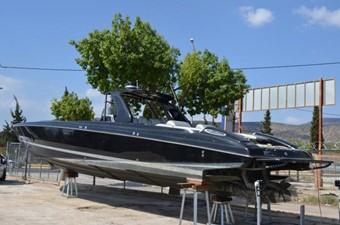 50ft 2010 Nor-Tech 5000V Diesel 25