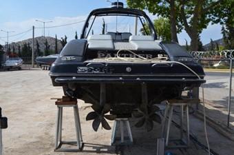 50ft 2010 Nor-Tech 5000V Diesel 26
