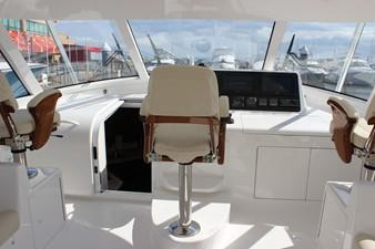 2022 VIKING 48 SPORT TOWER (TBD) 3 2022 VIKING 48 SPORT TOWER (TBD) 2022 VIKING 48 Sport Tower Sport Yacht Yacht MLS #248464 3