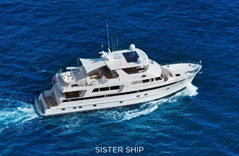 820 CPMY 0 820 CPMY 2022 OUTER REEF YACHTS 820 CPMY Motor Yacht Yacht MLS #226213 0