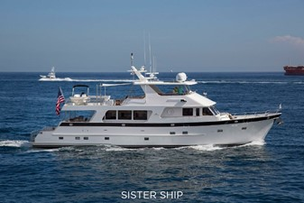 820 CPMY 1 820 CPMY 2022 OUTER REEF YACHTS 820 CPMY Motor Yacht Yacht MLS #226213 1