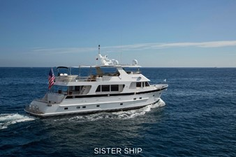 820 CPMY 2 820 CPMY 2022 OUTER REEF YACHTS 820 CPMY Motor Yacht Yacht MLS #226213 2