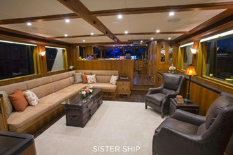 820 CPMY 7 820 CPMY 2022 OUTER REEF YACHTS 820 CPMY Motor Yacht Yacht MLS #226213 7