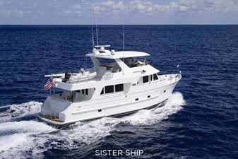 650 MY 1 650 MY 2022 OUTER REEF YACHTS 650 MY Motor Yacht Yacht MLS #226221 1