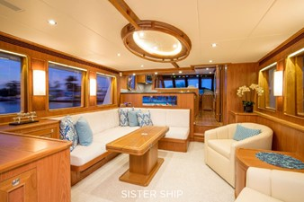 650 MY 3 650 MY 2022 OUTER REEF YACHTS 650 MY Motor Yacht Yacht MLS #226221 3