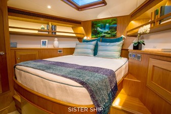 650 MY 7 650 MY 2022 OUTER REEF YACHTS 650 MY Motor Yacht Yacht MLS #226221 7