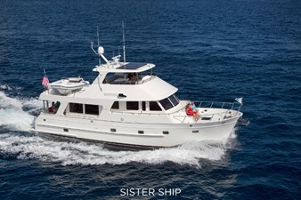 580 MY 0 580 MY 2022 OUTER REEF YACHTS 580 MY Motor Yacht Yacht MLS #226223 0