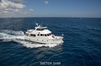 580 MY 1 580 MY 2022 OUTER REEF YACHTS 580 MY Motor Yacht Yacht MLS #226223 1