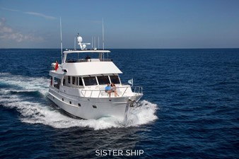 580 MY 2 580 MY 2022 OUTER REEF YACHTS 580 MY Motor Yacht Yacht MLS #226223 2