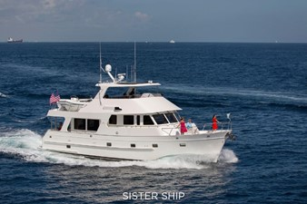 580 MY 4 580 MY 2022 OUTER REEF YACHTS 580 MY Motor Yacht Yacht MLS #226223 4