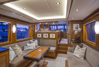 580 MY 6 580 MY 2022 OUTER REEF YACHTS 580 MY Motor Yacht Yacht MLS #226223 6