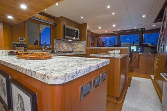 580 MY 7 580 MY 2022 OUTER REEF YACHTS 580 MY Motor Yacht Yacht MLS #226223 7