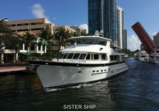 860 MY 0 860 MY 2022 OUTER REEF YACHTS 860 MY Motor Yacht Yacht MLS #226357 0
