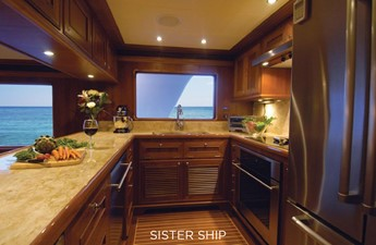 860 MY 3 860 MY 2022 OUTER REEF YACHTS 860 MY Motor Yacht Yacht MLS #226357 3