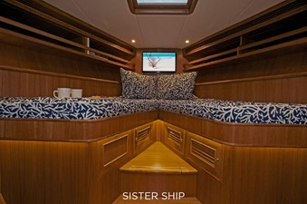 860 MY 5 860 MY 2022 OUTER REEF YACHTS 860 MY Motor Yacht Yacht MLS #226357 5
