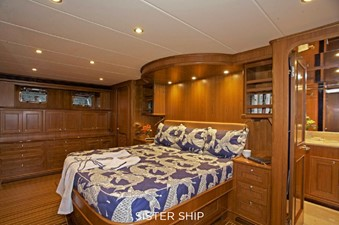 860 MY 7 860 MY 2022 OUTER REEF YACHTS 860 MY Motor Yacht Yacht MLS #226357 7