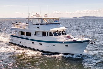 700 MY 6 700 MY 2022 OUTER REEF YACHTS 700 MY Motor Yacht Yacht MLS #226365 6