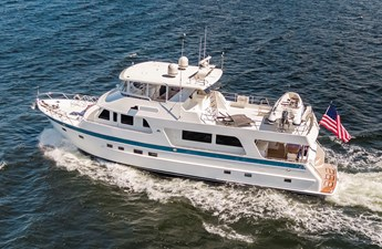 700 MY 3 700 MY 2022 OUTER REEF YACHTS 700 MY Motor Yacht Yacht MLS #226365 3
