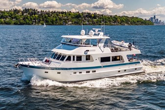 700 MY 5 700 MY 2022 OUTER REEF YACHTS 700 MY Motor Yacht Yacht MLS #226365 5