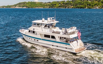 700 MY 0 700 MY 2022 OUTER REEF YACHTS 700 MY Motor Yacht Yacht MLS #226365 0