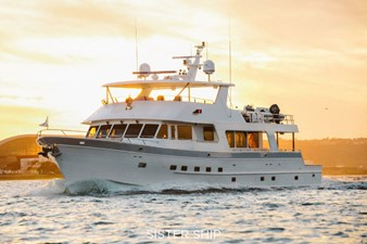 880 CPMY 0 880 CPMY 2022 OUTER REEF YACHTS 880 CPMY Motor Yacht Yacht MLS #228492 0
