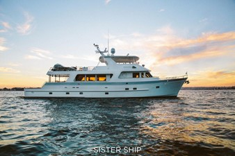 880 CPMY 1 880 CPMY 2022 OUTER REEF YACHTS 880 CPMY Motor Yacht Yacht MLS #228492 1