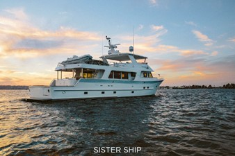 880 CPMY 2 880 CPMY 2022 OUTER REEF YACHTS 880 CPMY Motor Yacht Yacht MLS #228492 2