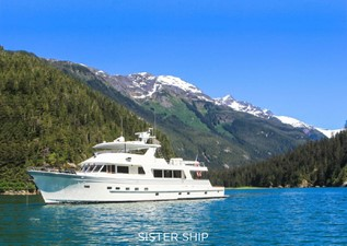 880 CPMY 4 880 CPMY 2022 OUTER REEF YACHTS 880 CPMY Motor Yacht Yacht MLS #228492 4