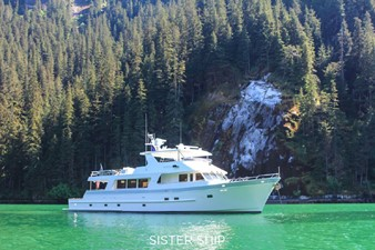 880 CPMY 5 880 CPMY 2022 OUTER REEF YACHTS 880 CPMY Motor Yacht Yacht MLS #228492 5