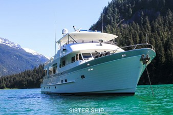 880 CPMY 7 880 CPMY 2022 OUTER REEF YACHTS 880 CPMY Motor Yacht Yacht MLS #228492 7