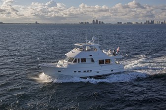 610 MY 0 610 MY 2022 OUTER REEF YACHTS 610 MY Motor Yacht Yacht MLS #240222 0