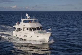 610 MY 2 610 MY 2022 OUTER REEF YACHTS 610 MY Motor Yacht Yacht MLS #240222 2
