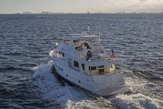 610 MY 6 610 MY 2022 OUTER REEF YACHTS 610 MY Motor Yacht Yacht MLS #240222 6