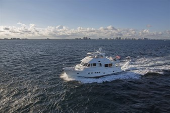 610 MY 1 610 MY 2022 OUTER REEF YACHTS 610 MY Motor Yacht Yacht MLS #240222 1