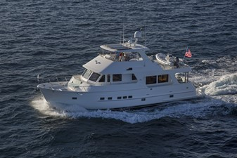 610 MY 7 610 MY 2022 OUTER REEF YACHTS 610 MY Motor Yacht Yacht MLS #240222 7