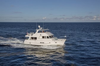610 MY 3 610 MY 2022 OUTER REEF YACHTS 610 MY Motor Yacht Yacht MLS #240222 3