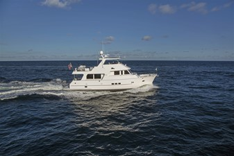 610 MY 5 610 MY 2022 OUTER REEF YACHTS 610 MY Motor Yacht Yacht MLS #240222 5