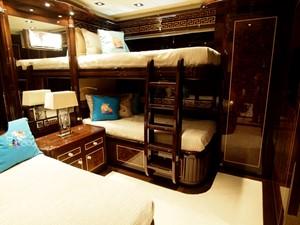ZEUS I 7 ZEUS I 2009 OVERMARINE GROUP Mangusta 165 Motor Yacht Yacht MLS #246440 7