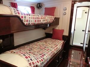 CARMELLA 18 Guest Cabin