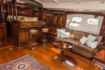 CARMELLA 14 Salon Starboard