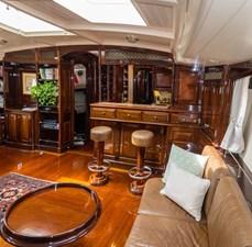 CARMELLA 15 Salon Starboard