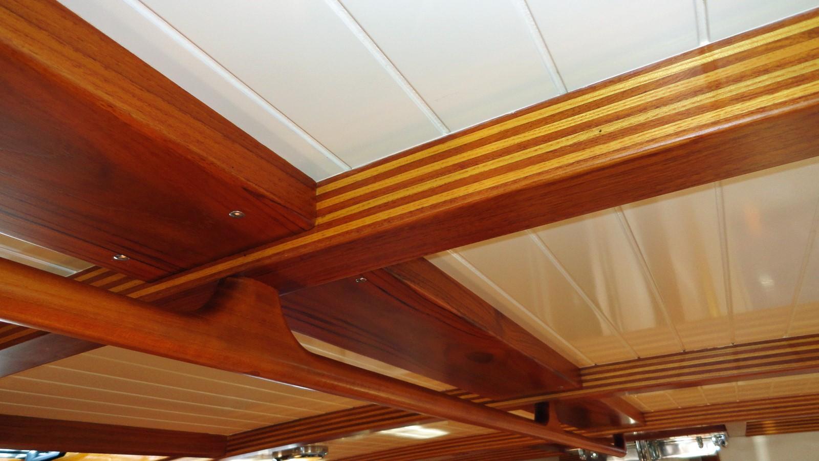 Overhead Detail