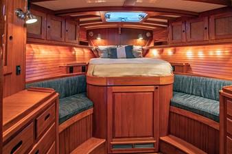 Owner's Cabin