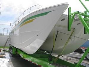 Motivated III 1 Motivated III 2006 ELIMINATOR  Catamaran Yacht MLS #248717 1