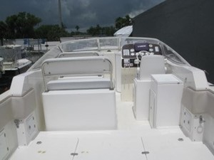 Motivated III 7 Motivated III 2006 ELIMINATOR  Catamaran Yacht MLS #248717 7