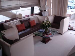 75' Azimut 75 3 75' Azimut 75 2005 AZIMUT YACHTS 75' Azimut 75 Motor Yacht Yacht MLS #82110 3