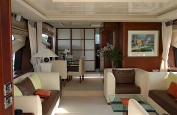 75' Azimut 75 2 75' Azimut 75 2005 AZIMUT YACHTS 75' Azimut 75 Motor Yacht Yacht MLS #82110 2