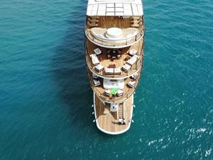 CHAKRA 1 CHAKRA 1998 DEVONPORT YACHTS  Motor Yacht Yacht MLS #233504 1