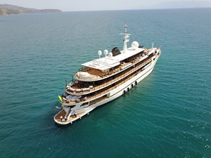 CHAKRA 3 CHAKRA 1998 DEVONPORT YACHTS  Motor Yacht Yacht MLS #233504 3